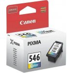 Canon CL-546 originální inkoustová náplň barevná