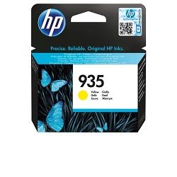 HP 935 C2P22AE originální inkoustová kazeta žlutá
