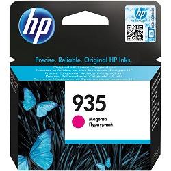 HP 935 C2P21AE originální inkoustová purpurová