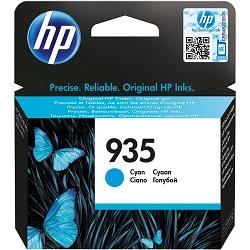 HP 935 C2P20AE originální inkoustová azurová