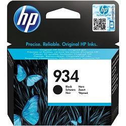 HP 934 C2P19AE originální inkoustová černá