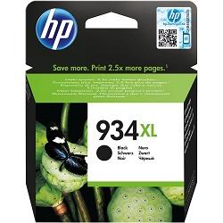HP 934XL C2P23AE originální inkoustová černá