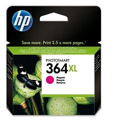 HP 364XL CB324EE originální inkoustová kazeta,