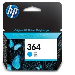 HP 364 CB318EE originální inkoustová náplň