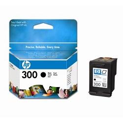 HP 300 CC640EE originální ink. náplň černá