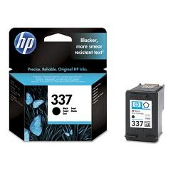 HP 337 C9364EE originální ink. náplň černá