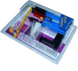 Refill kit pro CANON PG-40 stříkačky černý 30ml