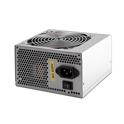 CRONO zdroj PS350N 350W 12cm fan 2x SATA retail