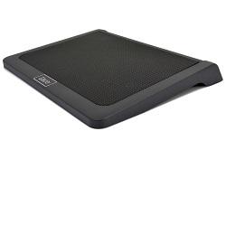 SilentiumPC chladič notebooků Glacier NC200 černý