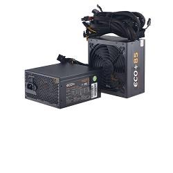 Zdroj ECO+87 500W ATX 14cm fan, PFC ATX 20/24pin