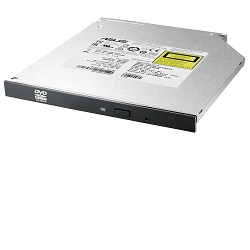 Asus SDRW-08U1MT DVD mechanika 9,5 mm