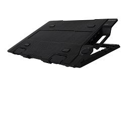 """ZALMAN chladič notebooků ZM-NS2000 černý do 17"""""""