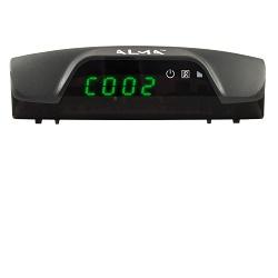 Alma 2760 THD DVB-T2 HD přijímač s displejem