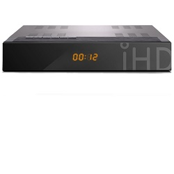 Alma iHD Set-top-box HDMI, USB, LAN Full HD