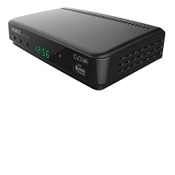 VIVAX 180H Set Top Box DVB-T2 H.265