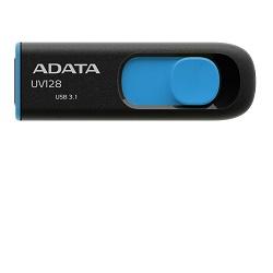 ADATA UV128 32GB černo-modrý Flashdisk USB 3.1