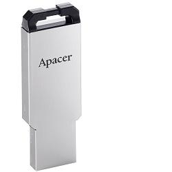 Apacer AH310 16GB stříbrný Flashdisk USB 2.0
