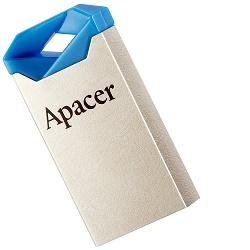Apacer AH111 32GB modrý Flashdisk USB 2.0