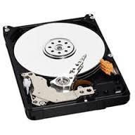 WD 750GB HDD Scorpio Blue WD7500BPVX, SATA600