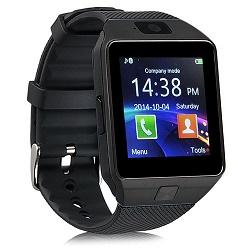 "IMMAX SW1 Chytré hodinky 1.56"" TFT LCD MTK6261D CZ"