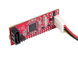 Kouwell KW-5562 Adapter IDE to SATA převodník