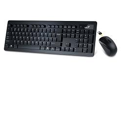 Genius SlimStar 8005 Set klávesnice a myši bezdrát