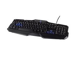 HAMA uRage gamingová klávesnice Exodus2 USB černá