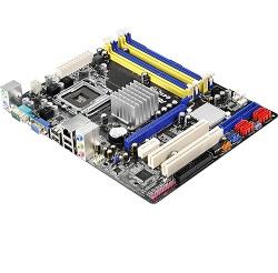 ASRock G41C-GS R2.0 G41, soc.775 2xDDR3 + 2xDDR2