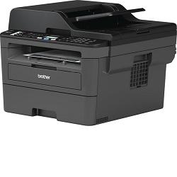 BROTHER laser MFC-L2712DN černobílá fax scan copy