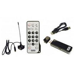 DVB-T externí tuner Technaxx S4, USB 2.0, HDTV