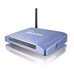 AirLive WLA-5200AP access point/ 802.11 a/b/g/