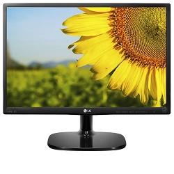 """LG 20MP48A LED monitor 19,5"""""""