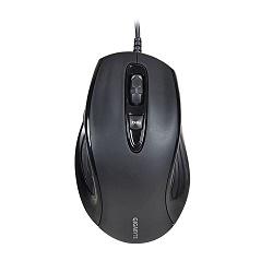 GIGABYTE myš GM-M6880X Laser drátová USB černá