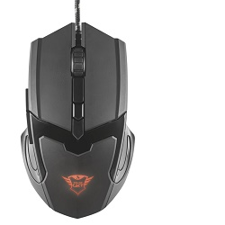 Trust GXT 101 Gav Optical Gaming Mouse 21044