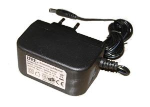 MIKROTIK Napájecí adaptér 24V/0.8A 19W spínaný