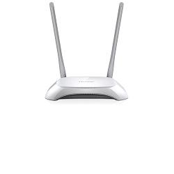 TP-LINK TL-WR840N 802.11b/g/n AP Router 4x LAN