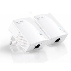 TP-LINK TL-PA2010 KIT Powerline ethernet Starter