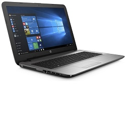 """HP 250 G5 15,6"""" FHD i5-6200U 4GB 256GB SSD DVDRW"""