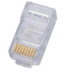 Datacom 4150 Konektor UTP cat.5e RJ45 lanko 1ks
