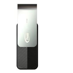 TEAM C142 64GB TC14264GB01 černý flash disk