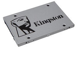 Kingston Now UV400 240GB, SUV400S37/240G SSD disk