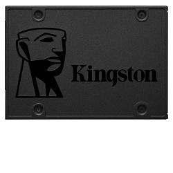 "Kingston A400 120GB SSD disk 2,5"", 7 mm"