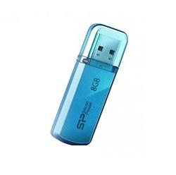 SILICON POWER Helios 101 8GB SP008GBUF2101V1B fleš
