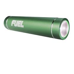 Patriot FUEL Externí baterie 2000 mAh zelená