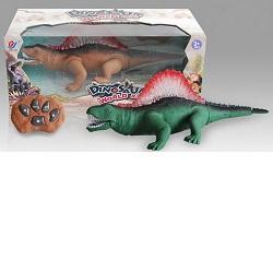 RC model Dimetrodon dinosaurus TT346