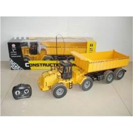 RC model nákladní auto 1:10 sklápěč 40 Mhz