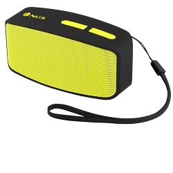 NGS ROLLER FUN reproduktory, Micro SD, FM rádio