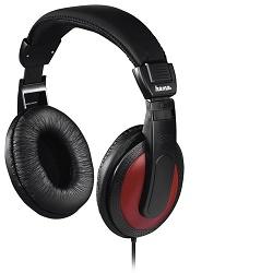 HAMA Offbeat 53983 headset sluchátka + mikrofon