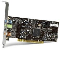 Creative SB0570 Sound Blaster Audigy zvuková karta