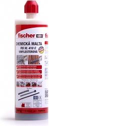 Fischer FIS VL 410 C Chemická malta, kotva 410ml